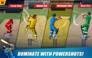 Live Cricket Match T20 Game Full Apk Download