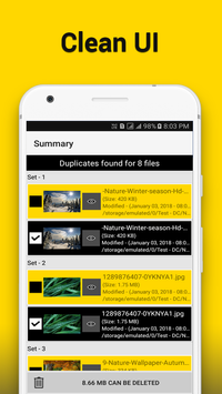 Duplicate Cleaner Apk Download For Android - AllUrduTips