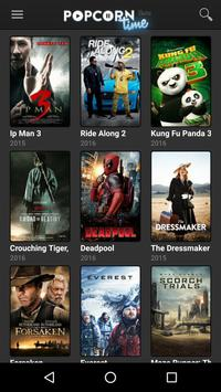 Popcorn APK Download For Android 2019