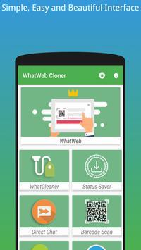 Kisi Ka bhi Whatsapp apne Mobile me Kaise Chalaye