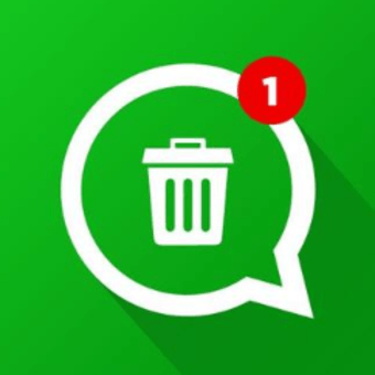 WhatsDelete: View Deleted Messages & Status saver Apk Download