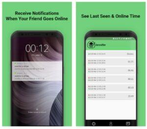 How To Track Whatsapp Online/Offline Activity