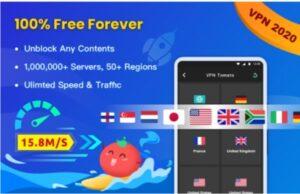 Free VPN Download Tomato | Fastest Free Hotspot VPN Proxy