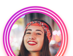 Profile Picture Border Frame - Propic APK Download For Android