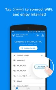 How To Get Free Wifi Anywhere On Android - Free Wifi App