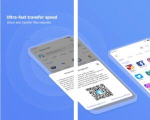 EasyShare – Ultrafast File Transfer, Free & No Ads APK